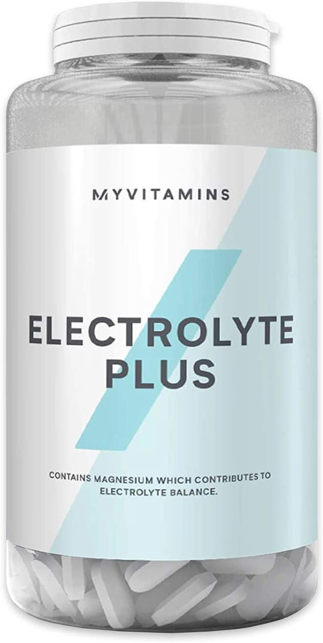 myvitamins Electrolyte Plus – 180 Tablets