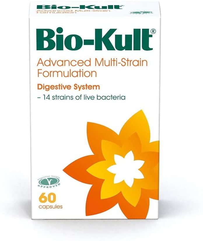 Bio-Kult Advanced Multi-Strain Formulation – 60 Capsules